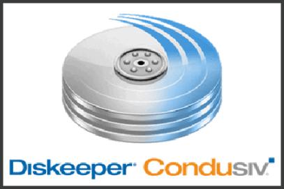 Diskeeper Pro