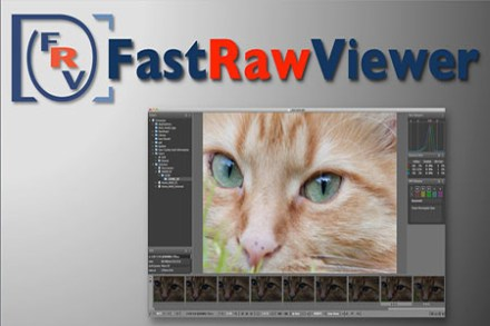 FastRawViewer Windows