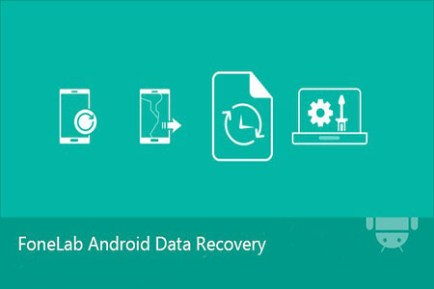 FoneLab Android Data Recovery Windows