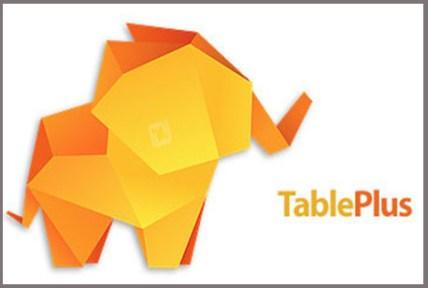 TablePlus