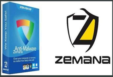 Zemana AntiMalware Windows