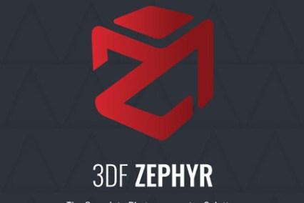 3DF Zephyr Windows