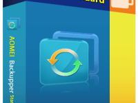 AOMEI Backupper Standard 6 Crack Download HERE !