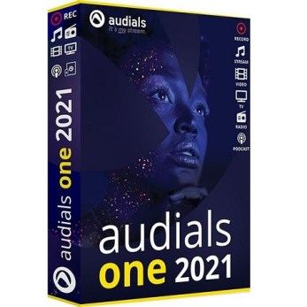 Audials One Platinum 2021
