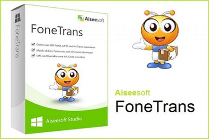 FoneTrans Windows