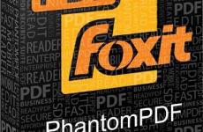 Foxit PhantomPDF 10.0.1 Crack Download HERE !
