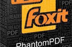 Foxit PhantomPDF 10.1.1 Crack Download HERE !