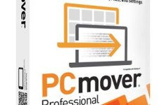 PCmover Professional 11.2.1014.496 Crack Download HERE !