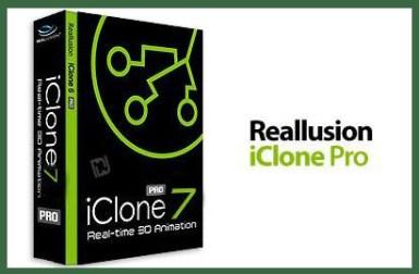 Reallusion iClone Pro Windows