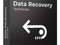 Stellar Data Recovery Technician 9.0.0.5 Crack Download HERE !