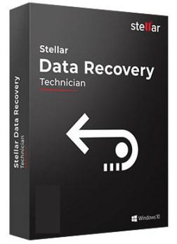 Stellar Data Recovery Technician Windows
