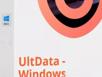 Tenorshare UltData Windows 7.3.4.37 Crack Download HERE !