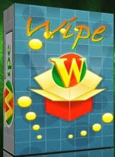Wipe Professional Windows