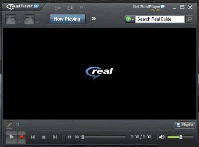 realplayer windows