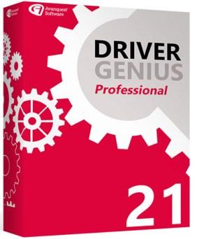 Driver Genius Pro 21 Windows