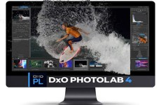 DxO PhotoLab 4.1.1 Build 4479 Crack Download HERE !