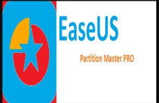 EaseUS Partition Master Professional 15.8 License Code Download HERE !