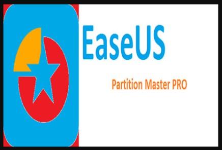 EaseUS Partition Master Pro15