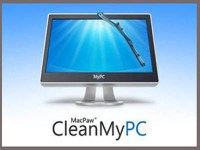 MacPaw CleanMyPC 1.12.0.2113 Crack Download HERE !