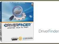 DriverFinder 4.1 Crack Download HERE !
