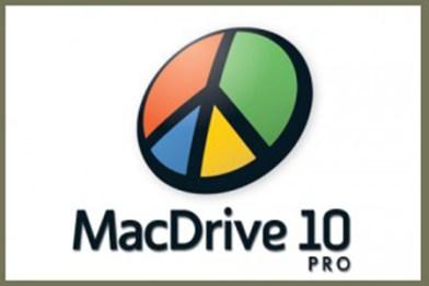 MacDrive Pro Windows