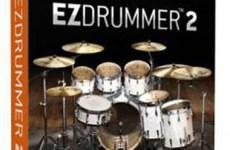 ToonTrack EZdrummer 2.2.1 Crack Download HERE !