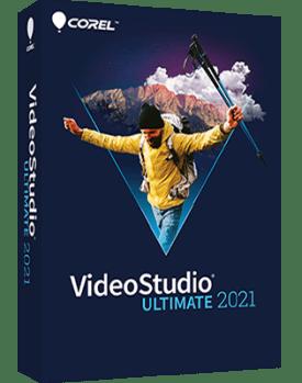 Corel VideoStudio Ultimate 2021 Windows