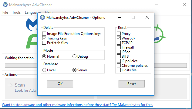 AdwCleaner latest version