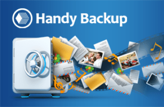 Handy Backup Professional