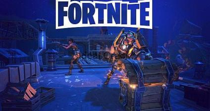 Fortnite Multihack