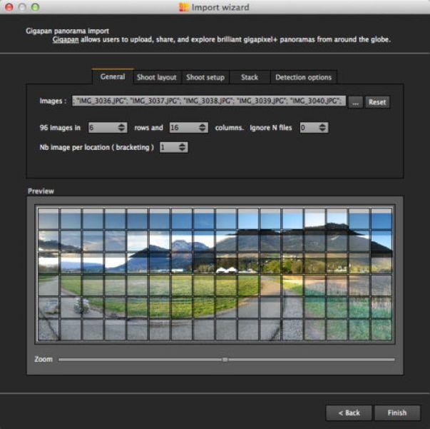 AutoPano Pro windows