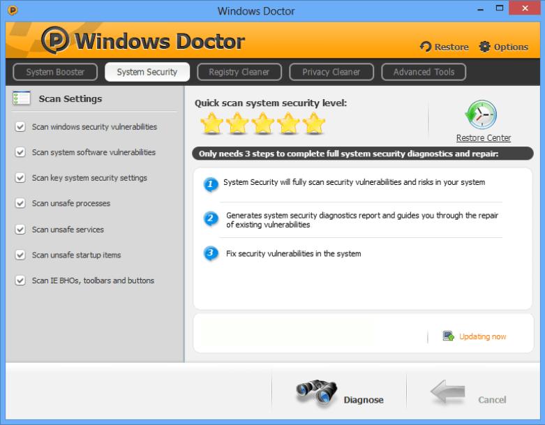 Windows Doctor latest version