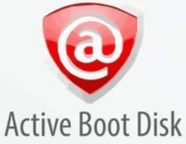 Active Boot Disk Suite gh