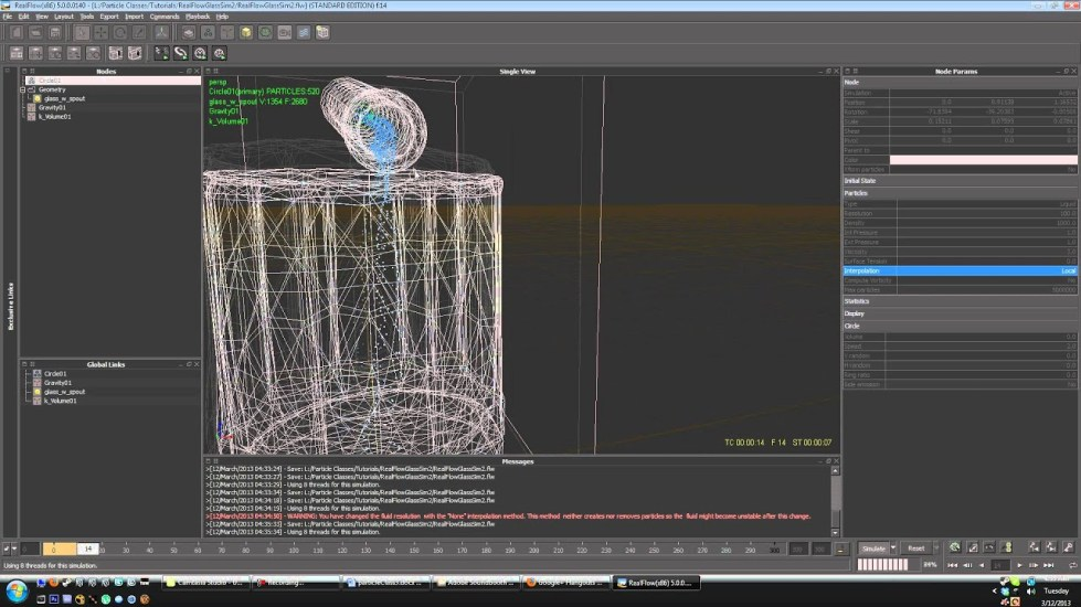 RealFlow latest version