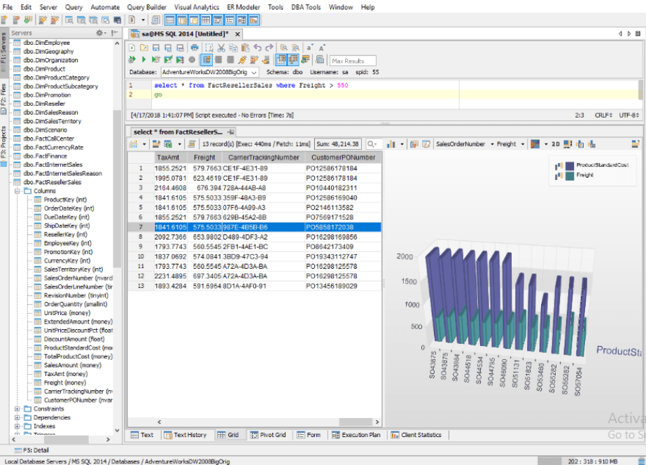 Active Data Studio latest version