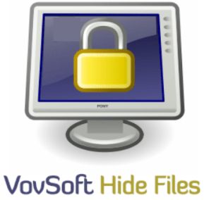 VovSoft Hide Files