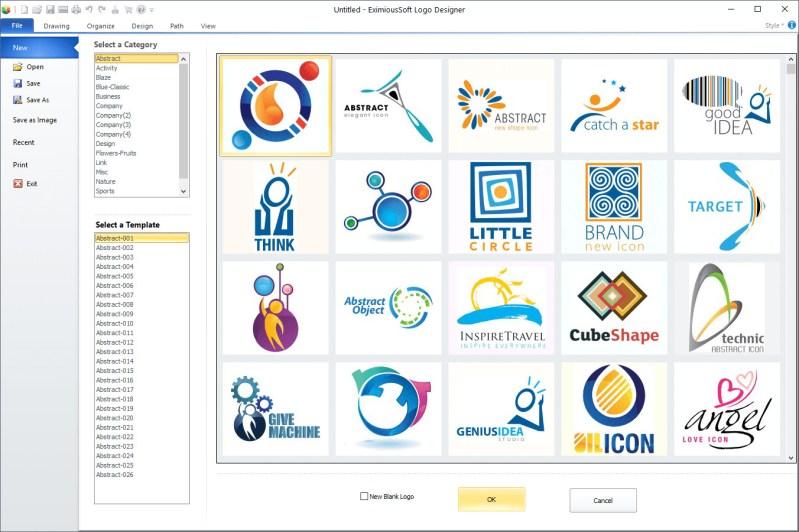 EximiousSoft Logo Designer Pro latest version