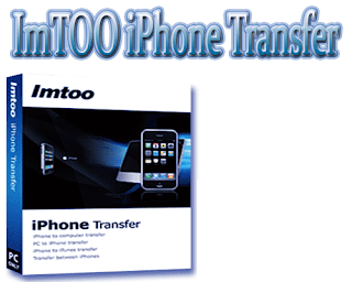 ImTOO iPhone Contacts Transfer