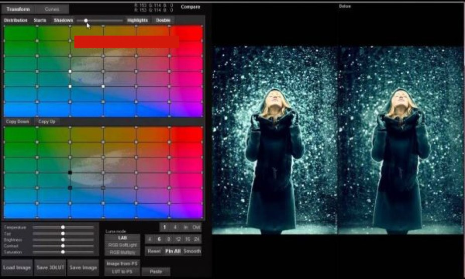 3D LUT Creator Pro latest version