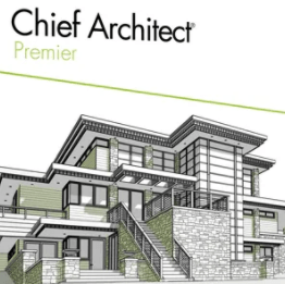 Chief Architect Premier X12