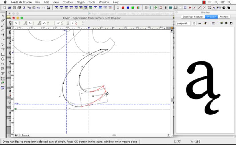 Fontlab Studio latest version