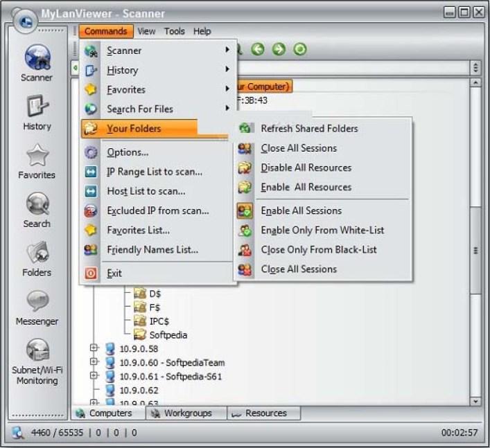 MyLanViewer Enterprise latest version