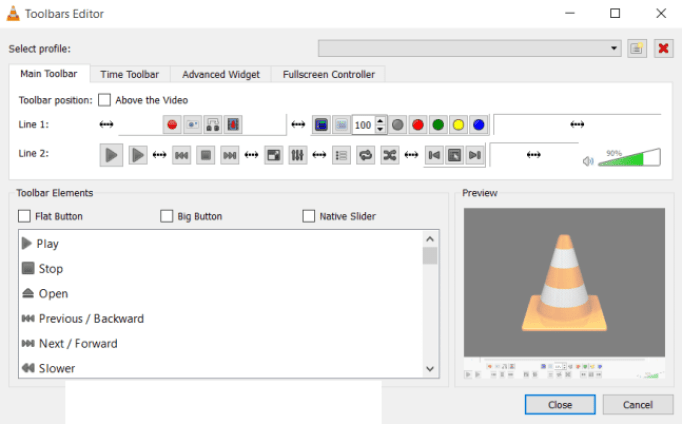 VLC Media Player latest version