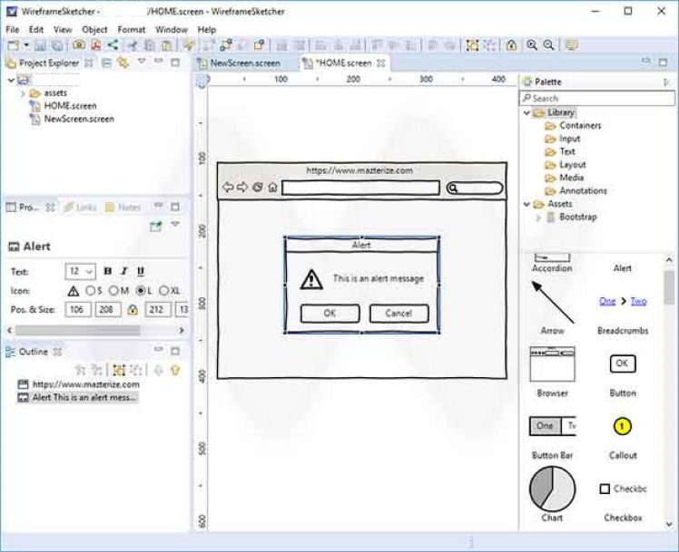 WireframeSketcher latest version