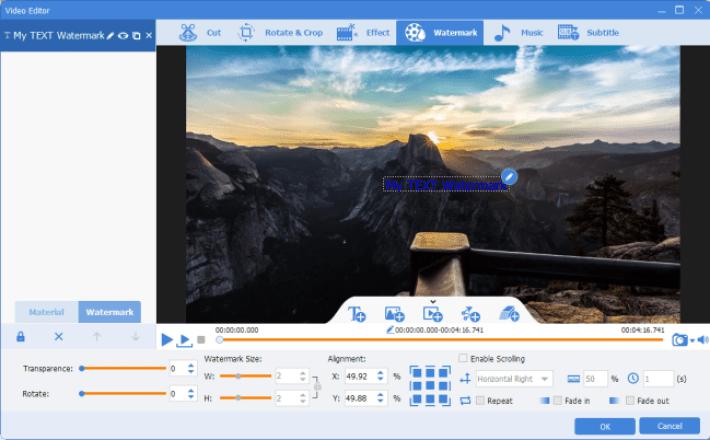 GiliSoft Video Converter latest version