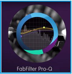 FabFilter Pro Q
