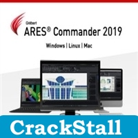 ARES Commander 2019 cracked software for pc