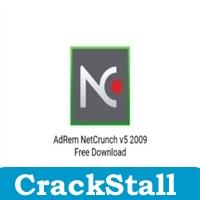 AdRem NetCrunch v5 2009 crack softwares