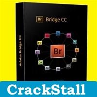 Adobe Bridge CC 2019 crack software
