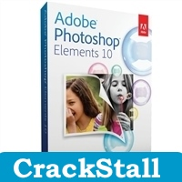 Adobe Photoshop Elements v10 cracked software for pc